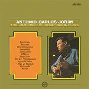 "The composer of "" desafinado"", plays cover image"