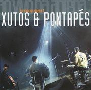 Xutos & pontapes ao vivo na antena 3 (edited version) cover image