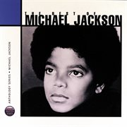 Anthology: the best of  michael jackson cover image