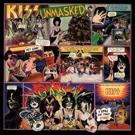 Unmasked (Remastered Version)