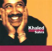 Sahra cover image