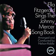 Ella fitzgerald sings the johnny mercer songbook cover image