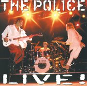 The Police live! cover image