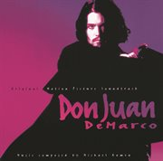 Don juan demarco (soundtrack) cover image