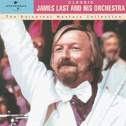 Classic - james last and his orchestra - the universal masters collection cover image