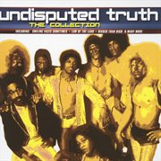 Essential collection - the undisputed truth cover image