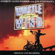 Whistle down the wind cover image