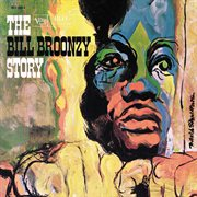 The big bill broonzy story cover image