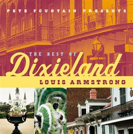 The Best of DixieLand Louis Armstrong