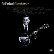 TalFarlow's finest hour cover image