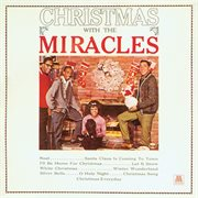 Christmas with the miracles cover image