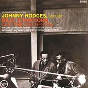 Johnny Hodges with Billy Strayhorn and the orchestra cover image