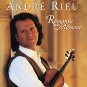 Romantic moments cover image