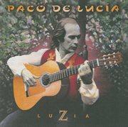 Luzia cover image