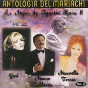 Antologia Del Mariachi Vol.6 - Lo Mejor De Agustin Lara 2