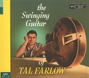 The swinging guitar of Tal Farlow cover image