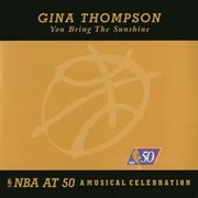 You bring the sunshine - nba at 50: a musical celebration cover image