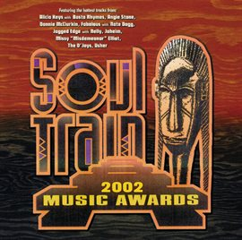 16th Annual Soul Train Music Awards