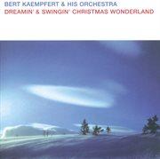 Dreamin' & swingin' christmas wonderland cover image
