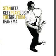 Getz Plays Jobim