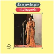 Ella at Juan-Les-Pins cover image
