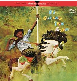 Cover image for Slim Gaillard Rides Again