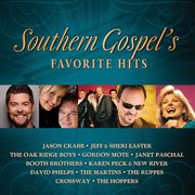 Southern gospel's favorite hits cover image