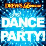Drew's famous just dance & party! cover image
