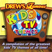 Drew's famous presents kids tv themes cover image