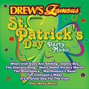 St. Patrick's Day Party Music