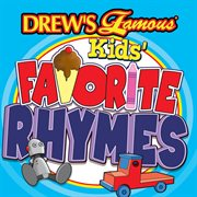 Drew's famous kids favorite rhymes cover image