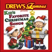 Kid's favorite christmas songs cover image