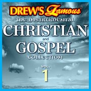 Drew's famous the instrumental christian and gospel collection (vol. 1). Vol. 1 cover image