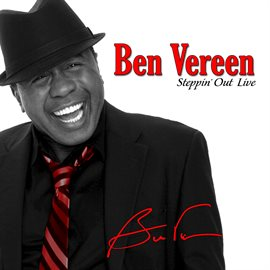 Cover image for Steppin' Out Live