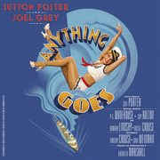 Anything Goes (new Broadway Cast Recording / 2011)