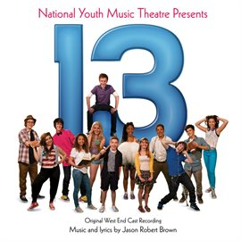 Cover image for 13: The Musical