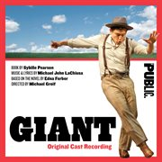 Giant (original cast recording) cover image