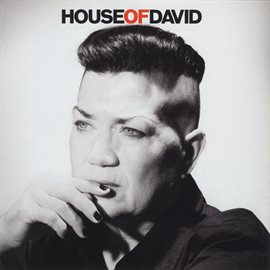Cover image for House Of David