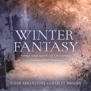 Winter fantasy cover image