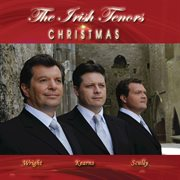 The Irish Tenors Christmas cover image