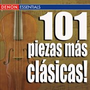 101 piezas mas clasicas cover image