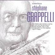 Timeless Stéphane Grappelli
