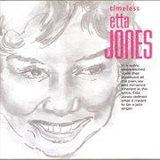 Timeless Etta Jones