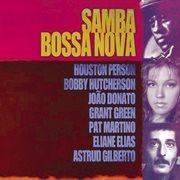 Giants of Jazz: Samba Bossa Nova