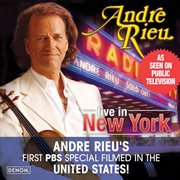 Live at radio city cover image