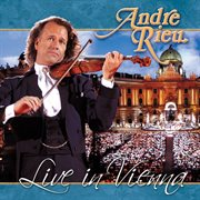 Live in vienna cover image