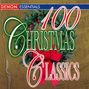 100 christmas classics cover image