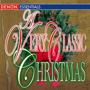 A very classic christmas cover image