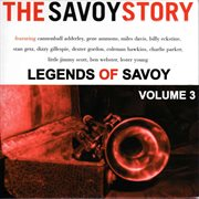 The Legends of Savoy, Vol 3
