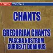 Pascha nostrum - surrexit dominus cover image